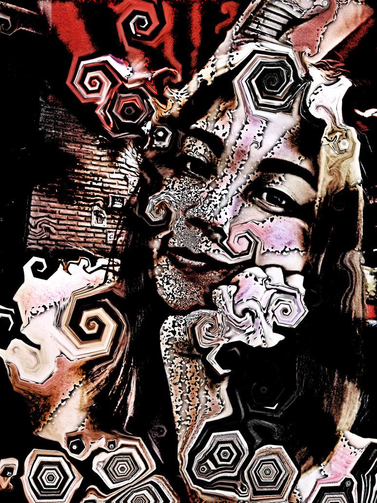 08z24 Nilu Art by Ramlyn