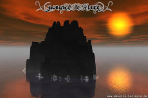Sunset at the Cliffs by Gulimborsti