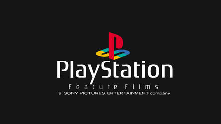 PlayStation Feature Films logo (1988-2013)