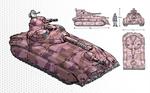 Tank design 2