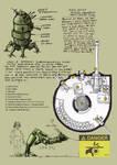 Towertank technical notes