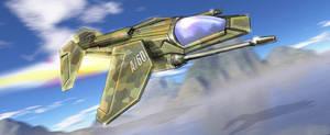 Light Strike Fighter