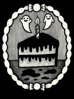 Spooky Celebration