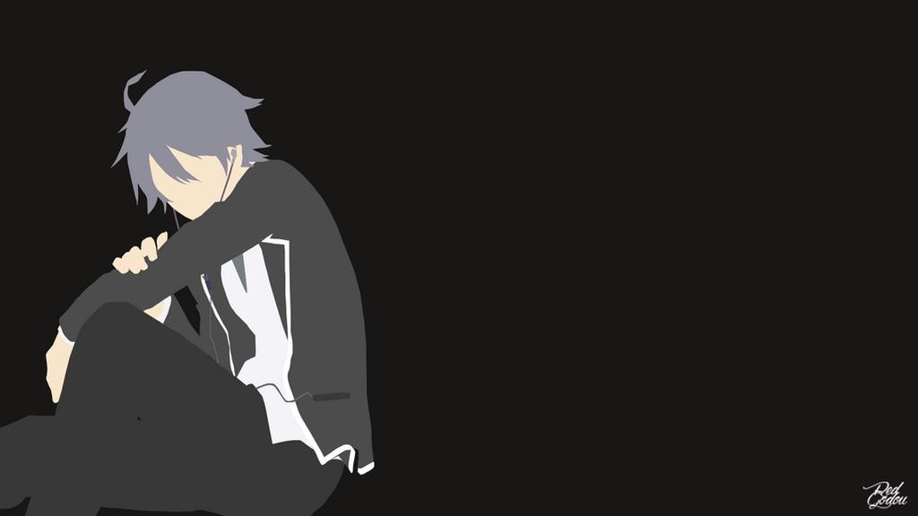 Image Result For Download Wallpaper Anime Oregairu