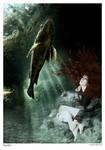 Big fish by LorenaCordero