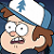 Dipper EWH by lesleyplz