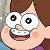 Sparkly Mabel by lesleyplz