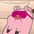 Waddles buddy icon