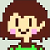Chara icon by lesleyplz