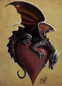 DragonHeartedGirl's Profile Picture