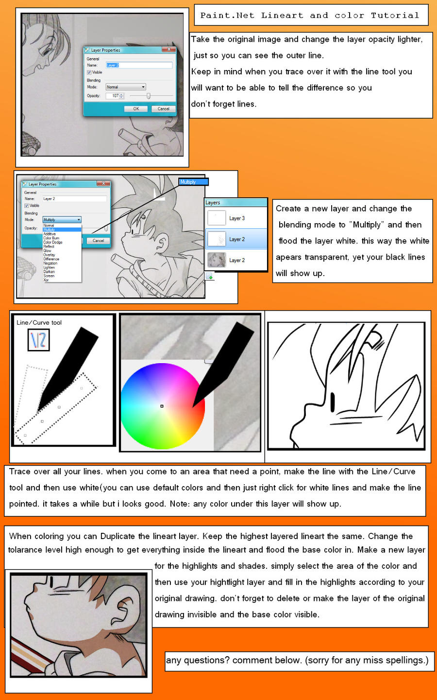 Paint lineart tutorial by ruokdbz98 on deviantart paint lineart tutorial by ruokdbz98 baditri Image collections