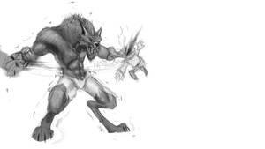 Worgen vs Goblin
