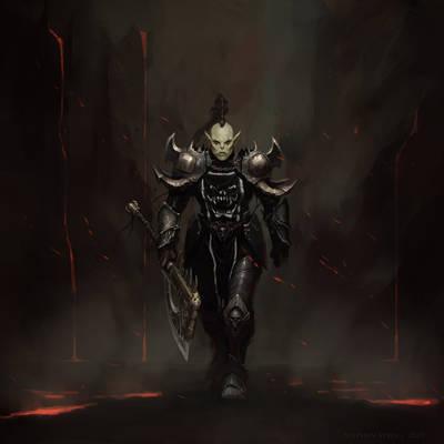 Warcraft Commission