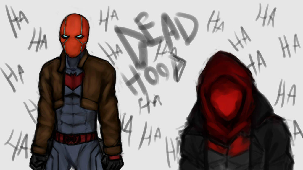 RedHood by Apples-Malus