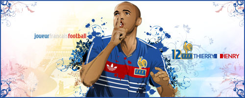 Thierry Henry Cup