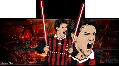 Juventus De Turin Darth_Alexandre_Pato_by_akyanyme