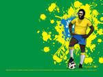 Pele Brazil 1970