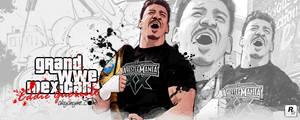 Eddie Guerrero GTA WWE by akyanyme