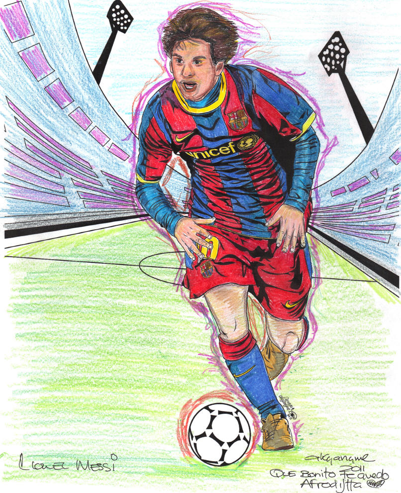 Worksheet. Lionel Messi colouring book by akyanyme on DeviantArt