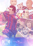 FC Barcelona CL 2011