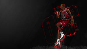 Air Jordan by akyanyme
