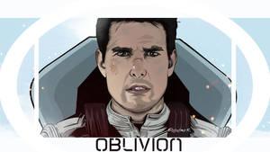 Oblivion - Jack Harper