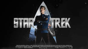 STAR TREK: SPOCK VECTOR
