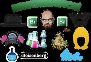 Heisenberg You! by akyanyme