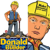 Donald The Builder