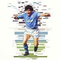 Maradona The God of Naples