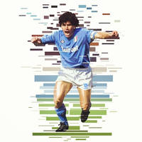 Maradona The God of Naples