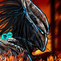 Andres 'Predator' Ibarguen
