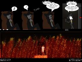 0.9 - Fire screams