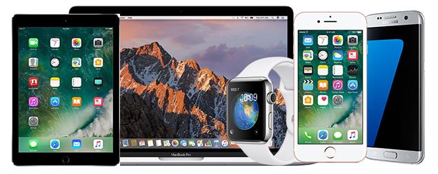 Used electronics online shopping