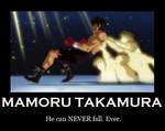 Mamoru Takamura