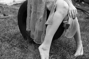 Rag Girl by Keri-AnnePhotography