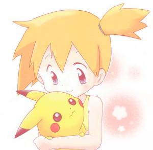 Pikachumili's Profile Picture