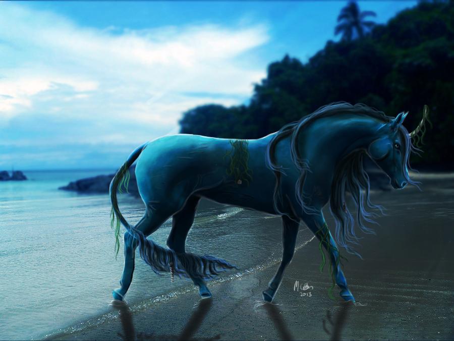 Kiriban: Tiamat by Frostie-Spirits