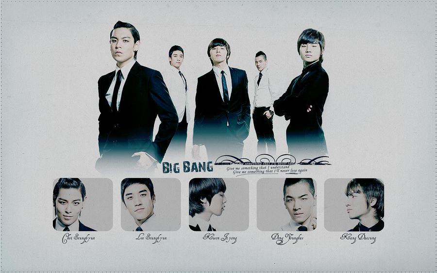 wallpaper the big bang - photo #15