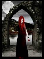 The Deadly Sins : Wrath by CrestfallenSoul