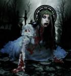 Vampire Lamentation by CrestfallenSoul