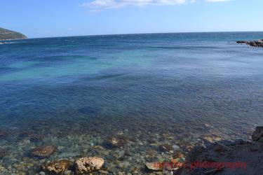 April Sea 2
