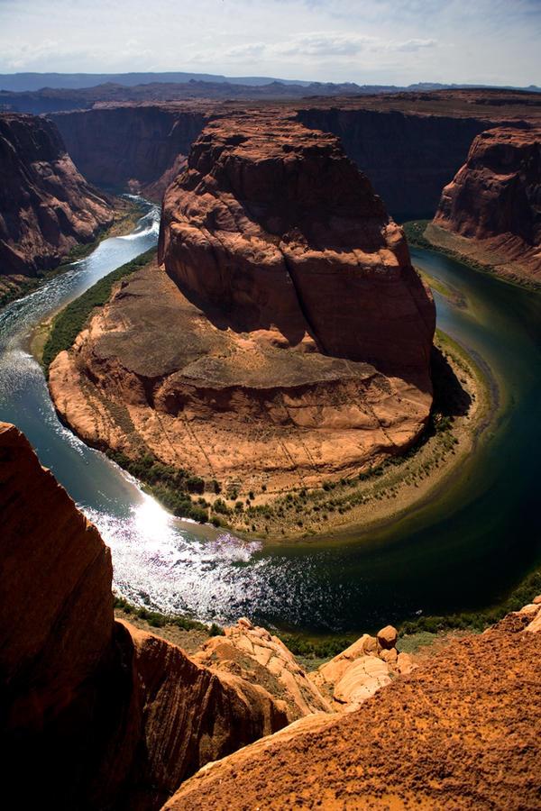 Colorado River U by kylewright
