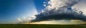 Sky Thrasher by kylewright