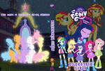 Equestria Girls - Cover