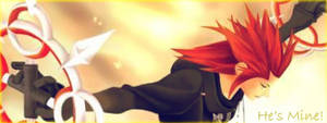 Axel by OriginalKia