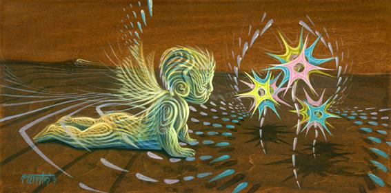 Childhood's End by DennisKonstantin