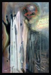 Shadowman by DennisKonstantin