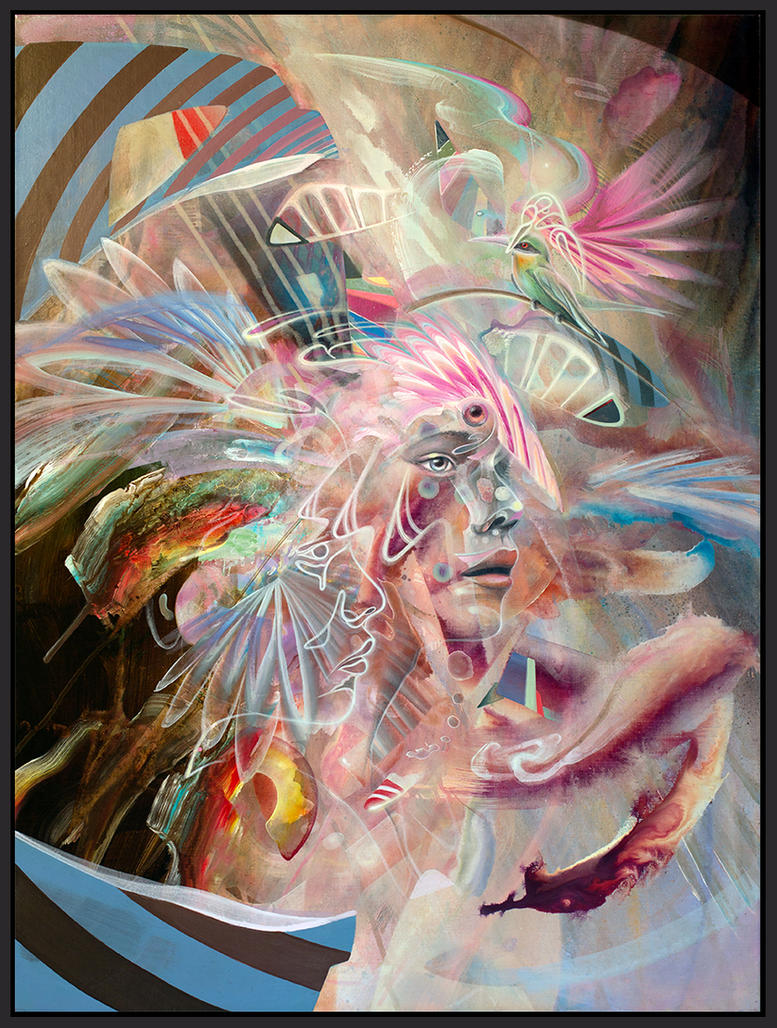 Imaginary Friends by DennisKonstantin