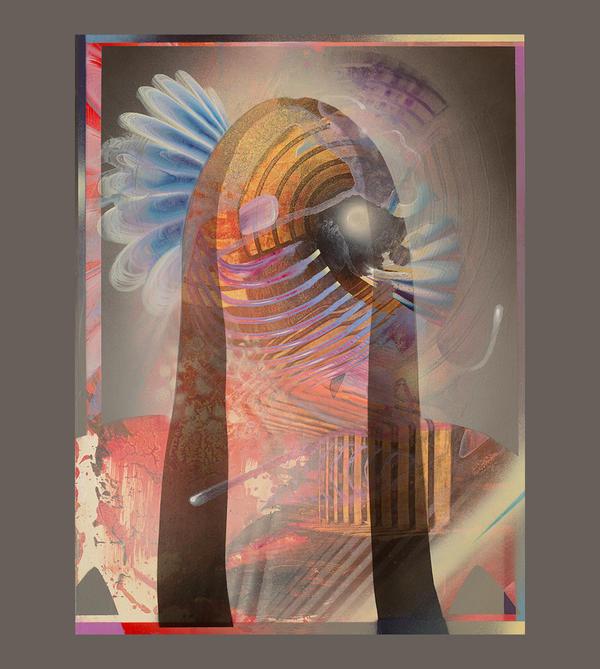 Yoko Deadhead by DennisKonstantin